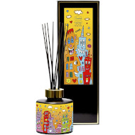 Scent Diffuser City Sunset Bergamota