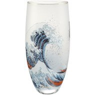 The Great Wave - Vase
