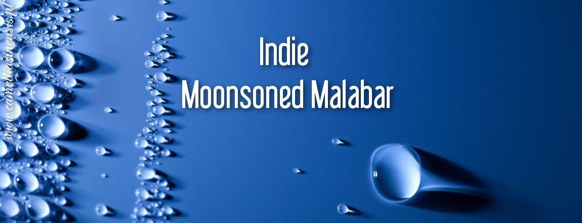 Indie Monsooned Malabar