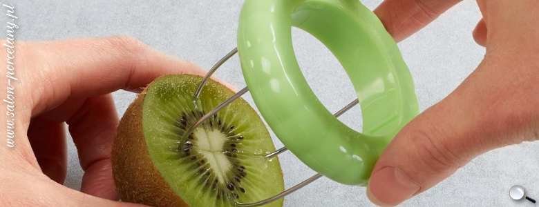 Wycinak do kiwi Twist